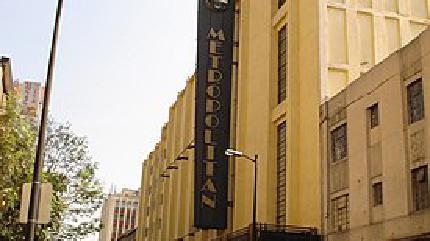 DVICIO concert in Mexico City