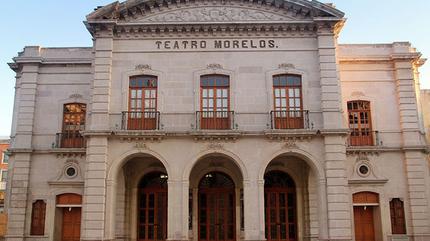 Concierto de Lemongrass en Toluca