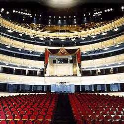Concierto de Orquesta Clásica Santa Cecilia en Madrid