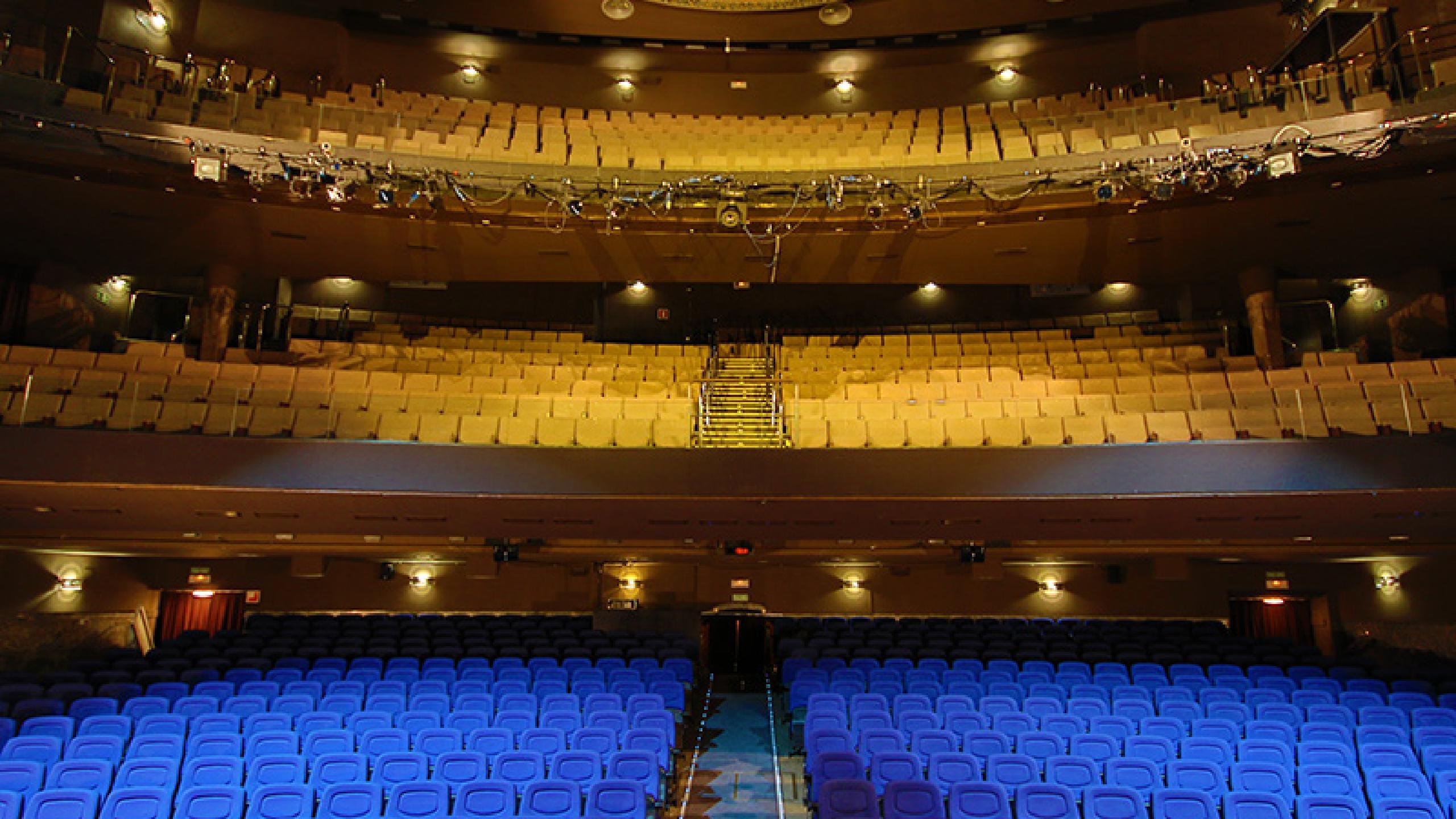 Teatro Rialto Entradas Y Conciertos 2017 2018 Wegow