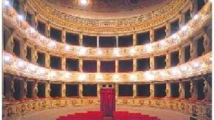 Orchestra della Toscana concerto a Firenze