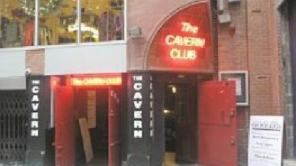 Concierto de The Chameleons en Liverpool