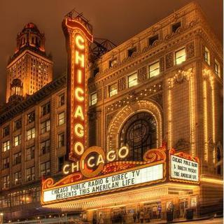 Concierto de Julie Andrews en Chicago