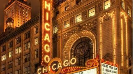 Concierto de Primus en Chicago