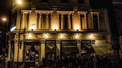 Concierto de Kagoule en Londres