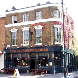 Concierto de Greg Wilson en Londres