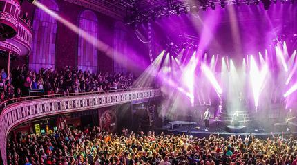 Steve Aoki concert in Atlanta