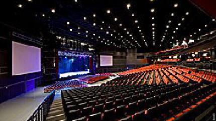 Boyz II Men concert à Hammond