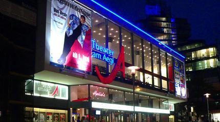 Ilse DeLange concert in Hannover