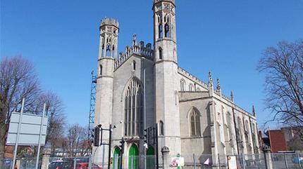 Concierto de Saint Etienne en Bristol