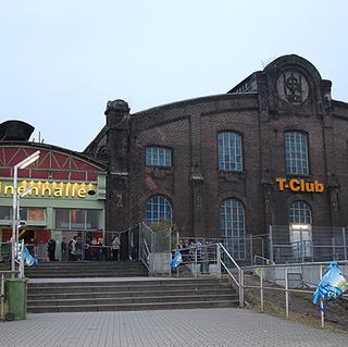 Concierto de Grossstadtgeflüster en Oberhausen