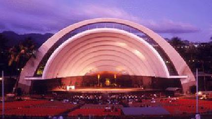Steel Pulse concert à Honolulu