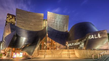 Concierto de Patti Smith en Los Ángeles