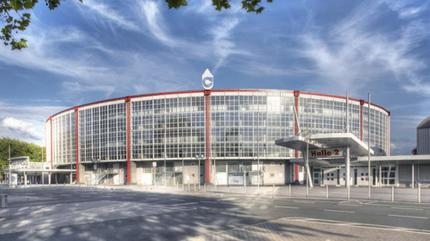 Concierto de Kiss en Dortmund