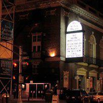 Concierto de Jim Florentine en Boston