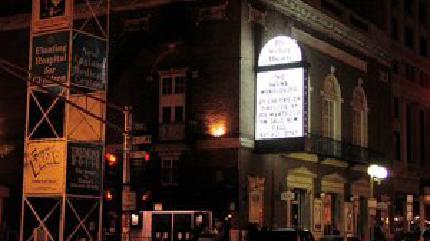 Concierto de Elvin Bishop + Charlie Musselwhite en Boston