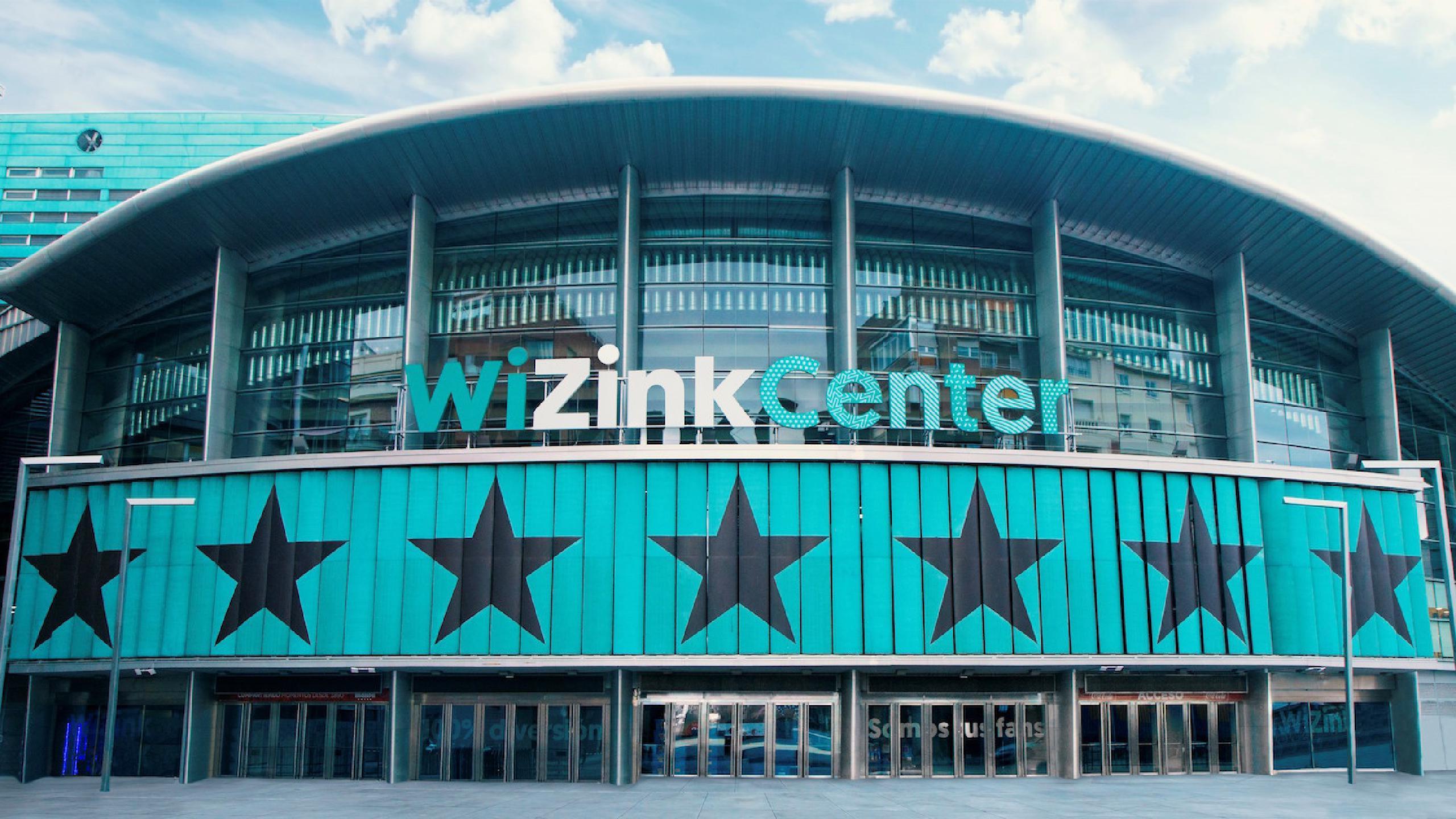 WiZink Center entradas y conciertos 2019 2020   Wegow