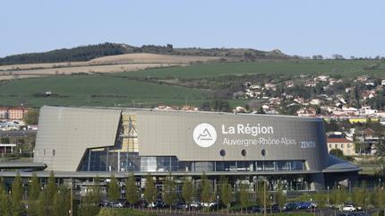 Deep Purple concert in Cournon-dAuvergne