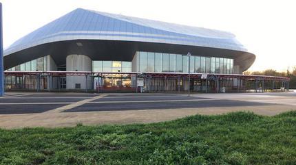 Concierto de Dire Straits en Caen